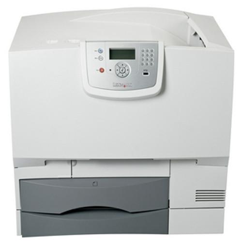 Lexmark C782DN XL Color Laser Printer (35 ppm in color) -  10Z0373