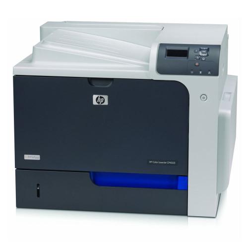 HP Color LaserJet CP4025DN  Network Printer (35 ppm in color) - CC490A