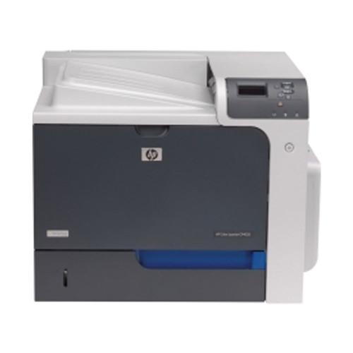 HP Color LaserJet CP4525DN Network Printer (35 ppm in color) - CC494G