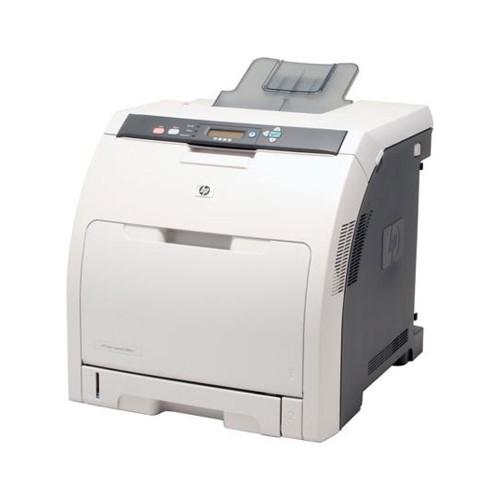 HP Color LaserJet 3600N Network Printer (17 ppm in color) - Q5987A