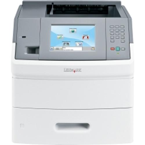 Lexmark T656DNE Laser Printer (55 ppm) - 30G0400