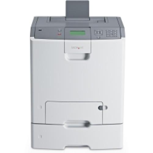 Lexmark C736DTN Color Laser Printer (35 ppm in color) -  25A0592
