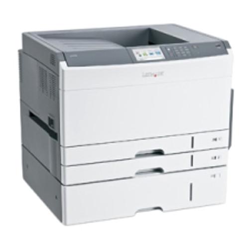 Lexmark C925DTE Color Laser Printer (31 ppm in color) -  24Z0056