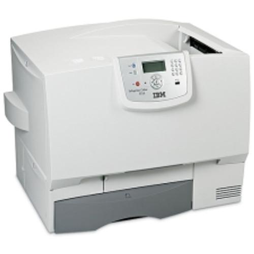 InfoPrint Solutions Color 1754N Laser Printer - 39V1958