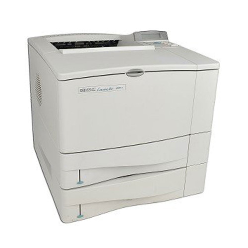 HP LaserJet 4000T Printer (17 ppm) - C4119A