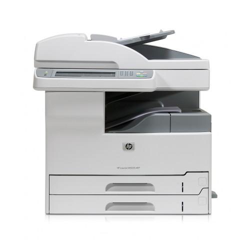 HP LaserJet M5035 Multifunction Printer (35 ppm) - Q7829A