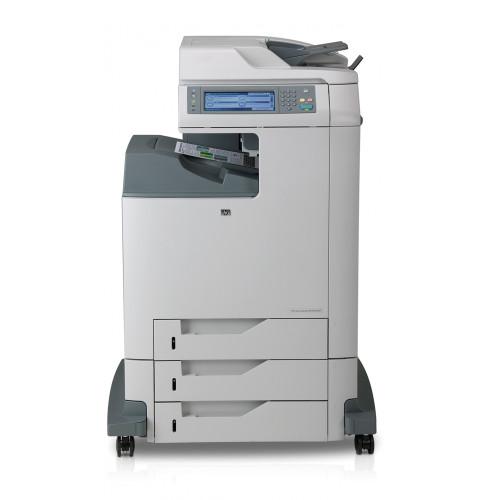 HP Color LaserJet 4730 Multifunction Printer (30 ppm) - Q7517A