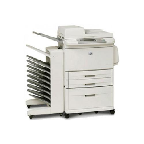 HP LaserJet 9050MFP Multifunction Printer (50 ppm) - Q3728A