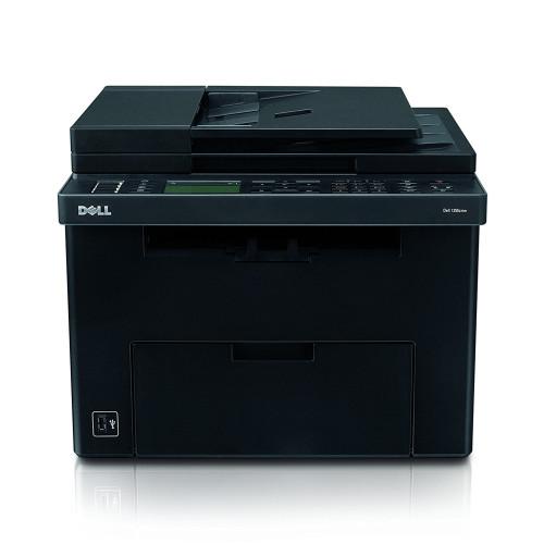 Dell 1355CNW LED Multifunction Printer (15 ppm) - 225-0901