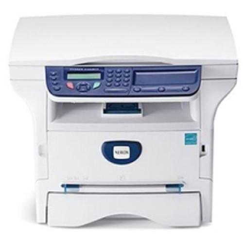 Xerox 3100MFPX Multifunction Printer - 3100MFP/XQ