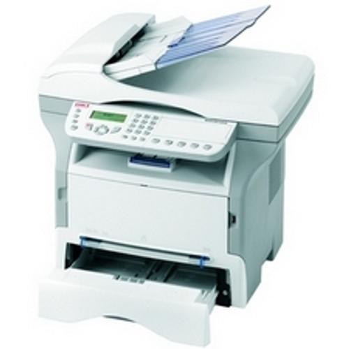 Okidata B2540 Multifunction Printer - 62427801