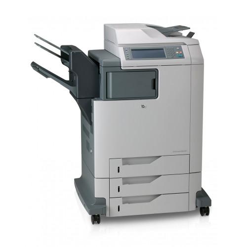 HP Color LaserJet CM4730FM Multifunction Printer (31 ppm) - CB483A