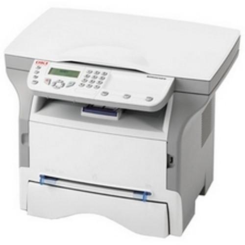 Okidata B2500 Multifunction Printer - 62427601