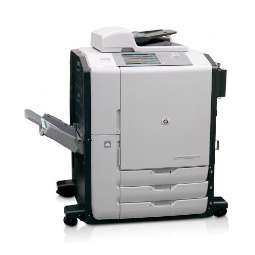 HP LaserJet CM8060 Multifunction Printer (60 ppm) - C5957A