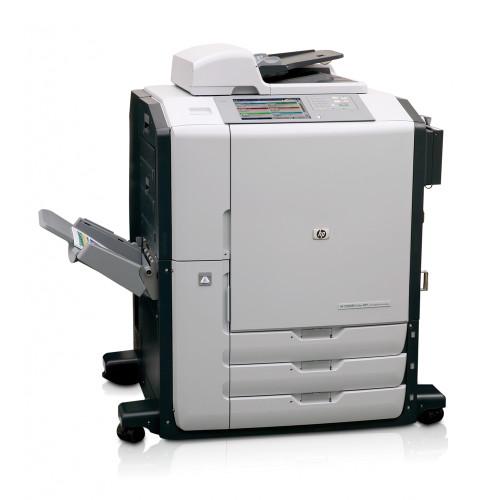 HP LaserJet CM8050 Multifunction Printer (60 ppm) - C5958A