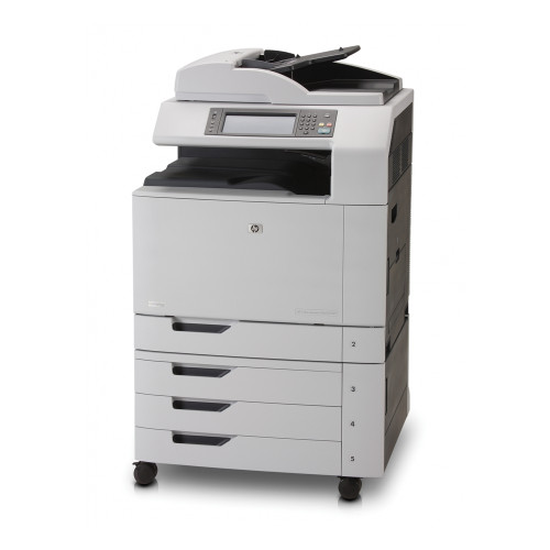 HP LaserJet CM6030 Multifunction Printer (30 ppm) - CE664A