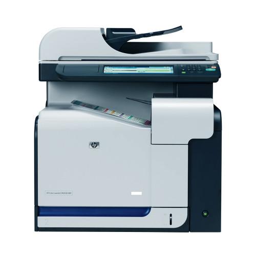HP Color LaserJet CM3530 Multifunction Printer (31 ppm) - CC519A