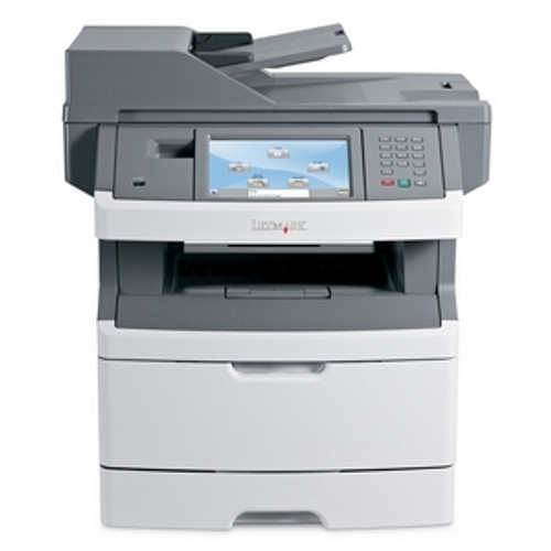 Lexmark X463DE Multifunction Printer - 13C1100