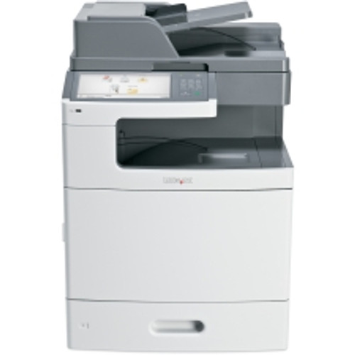 Lexmark X792DE Multifunction Printer - 47B1000