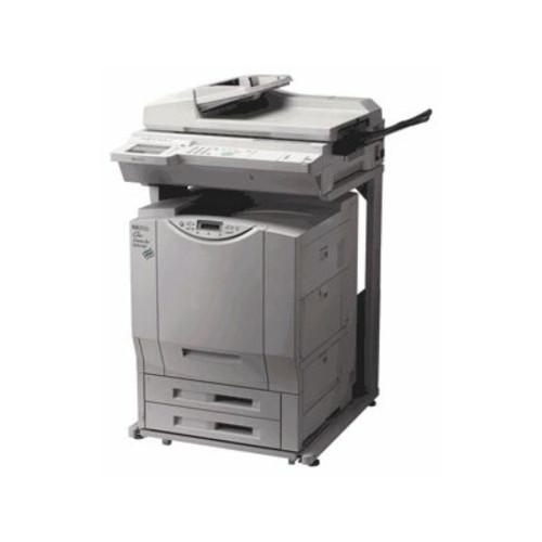 HP LaserJet 8550 Multifunction Printer (6 ppm in color) - C7834A