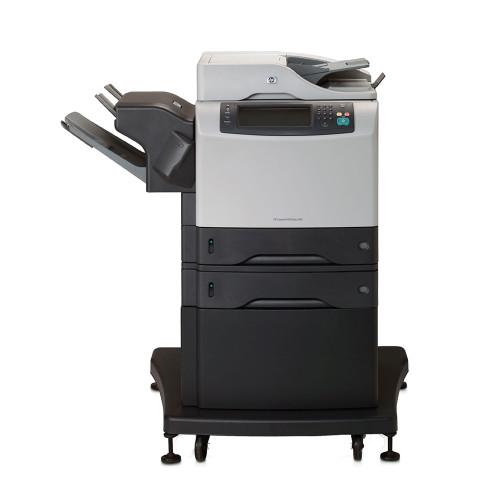 HP LaserJet M4345XS Multifunction Printer (45 ppm) - CB427A