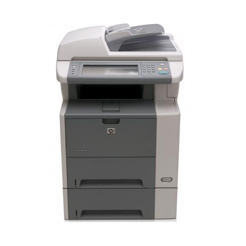 HP LaserJet M3027X Multifunction Printer (27 ppm) - CB417A
