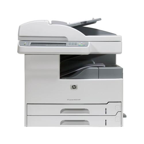 HP LaserJet M5025 Multifunction Printer (25 ppm) - Q7840A