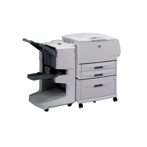 HP LaserJet 9000 Multifunction Printer (50 ppm) - C8523A