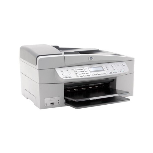 HP OfficeJet  6210 Multifunction Printer (18 ppm in color) - Q5801A