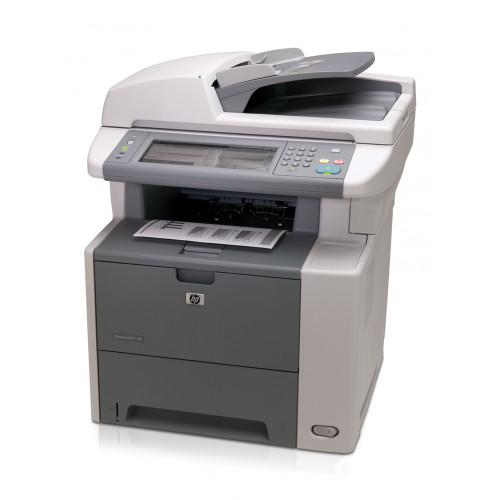 HP LaserJet M3027 Multifunction Printer (27 ppm) - CB416A