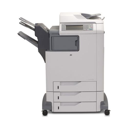 HP Color LaserJet 4730XS Multifunction Printer (30 ppm) - Q7519A