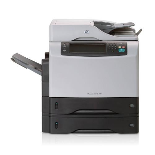 HP LaserJet M4345X Multifunction Printer (45 ppm) - CB426A