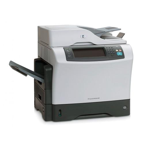 HP LaserJet M4345 Multifunction Printer (45 ppm)  - CB425A-R