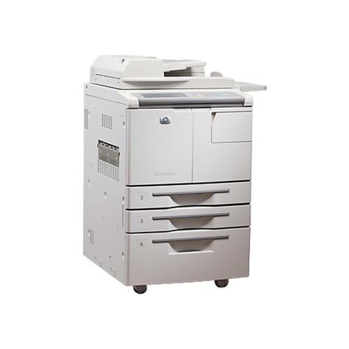 HP LaserJet 9055MFP Multifunction Printer (55 ppm) - Q3631A