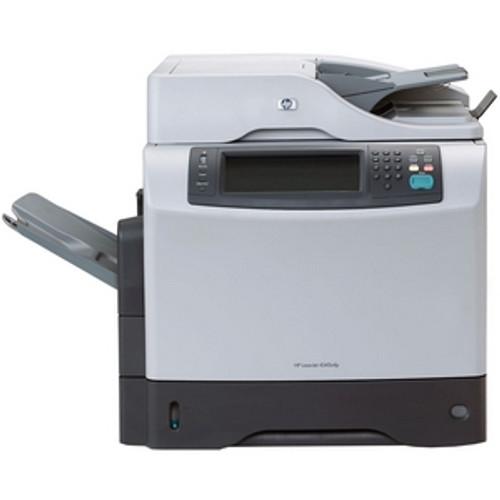 HP LaserJet 4345 Multifunction Printer (45 ppm) - Q3942A