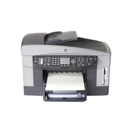 HP OfficeJet 7310 Multifunction Printer (20 ppm in color) - Q5562A