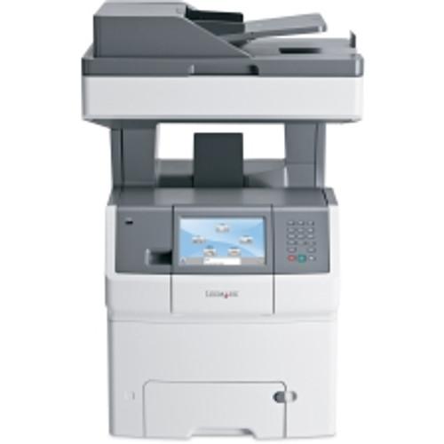 Lexmark X736DE Multifunction Printer - MS00301