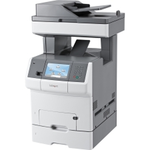 Lexmark X738DTE Multifunction Printer - MS00322