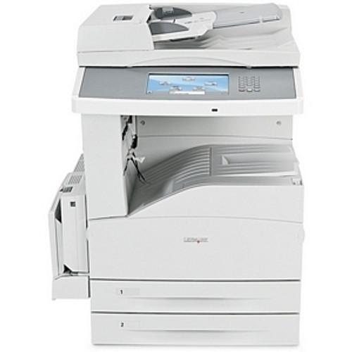 Lexmark X860DE 3 Multifunction Printer - 19Z0100