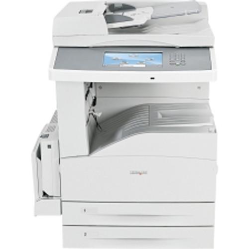 Lexmark X860DE 4 Multifunction Printer - 19Z0200