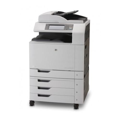 HP LaserJet CM6030F Multifunction Printer (30 ppm) - CE665A