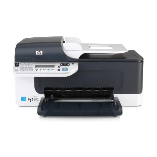 HP Officejet J4680 Multifunction Printer (22 ppm in color) - CB783A