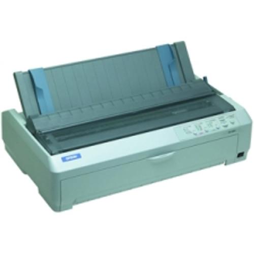 Epson FX-2190N Dot Matrix Printer - C11C526001NT