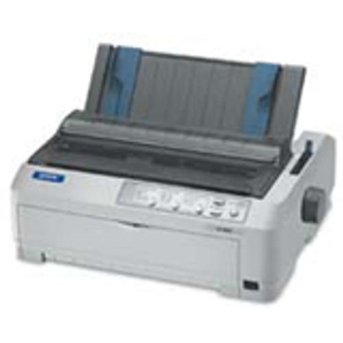 Epson FX-890N Dot Matrix Printer - C11C524001NT