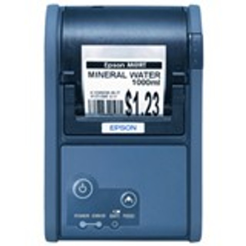 Epson Mobilink C31C564A8881 Thermal Label Printer - C31C564A8881