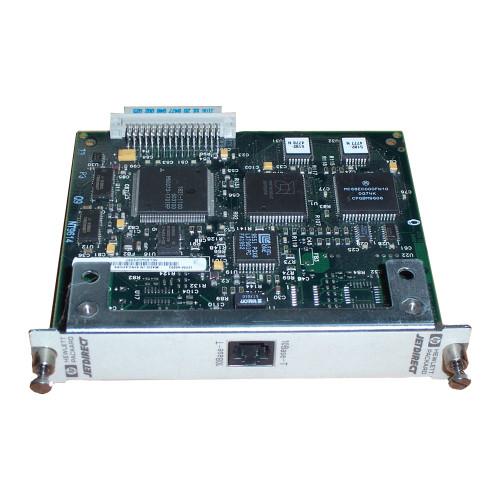 HP Jetdirect Internal Print Server - J2550A