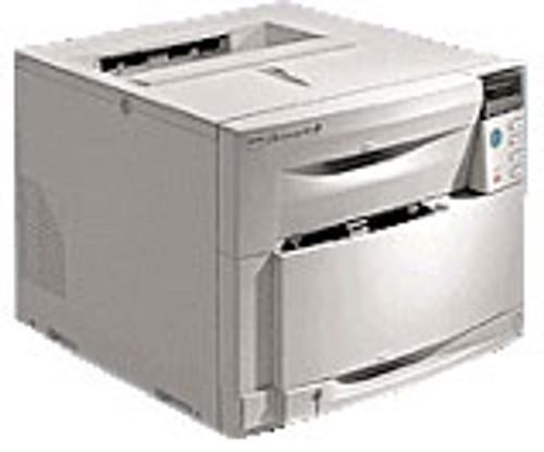 HP Color LaserJet 4500N Network Printer (4 ppm in color) - C4089A