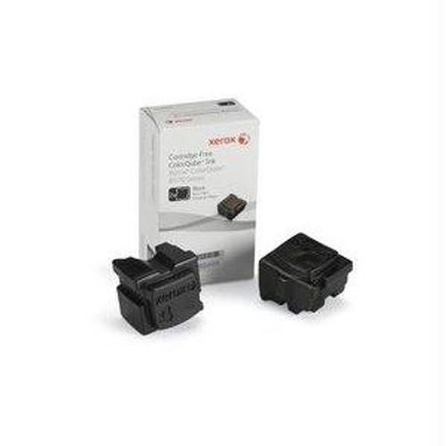 Xerox ColorQube 8570 Black Ink Cartridge, 4,300 yield - 108R00929