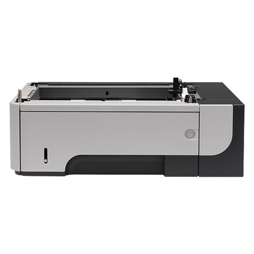 HP LaserJet P3015 Optional 500 Sheet Feeder With Tray - CE530A