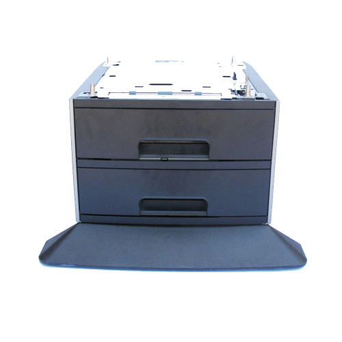 Dell 5100CN & 5110CN (2 x 500) Sheet Optional Sheet Feeder With Stand - KDA-3